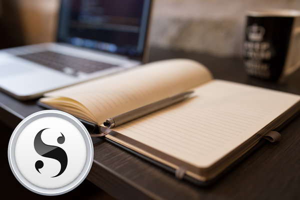 How to write a series with Scrivener
